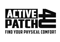 Active patch